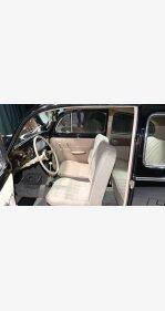 1962 Volkswagen Beetle for sale 101191332