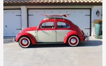 1962 Volkswagen Beetle for sale 101262501