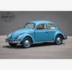 1962 Volkswagen Beetle for sale 101351375