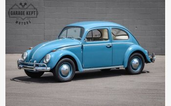 1962 Volkswagen Beetle for sale 101351375
