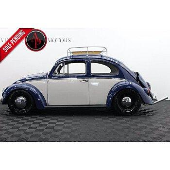 1962 Volkswagen Beetle for sale 101371204