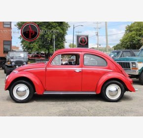 1962 Volkswagen Beetle for sale 101380049