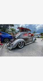 1962 Volkswagen Beetle Coupe for sale 101391493