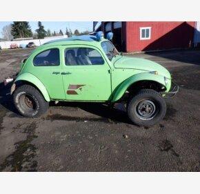 1962 Volkswagen Beetle for sale 101428374