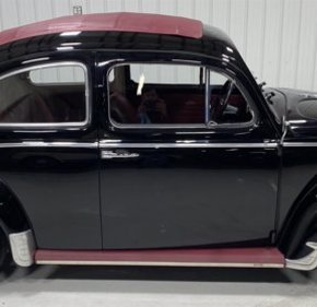1962 Volkswagen Beetle for sale 101437500