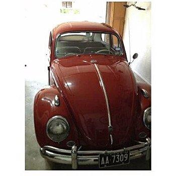 1962 Volkswagen Beetle for sale 101583839