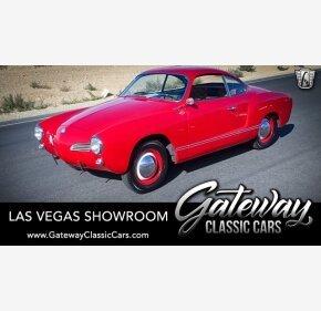 1962 Volkswagen Karmann-Ghia for sale 101240790