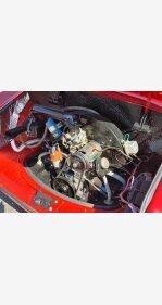 1962 Volkswagen Karmann-Ghia for sale 101373234
