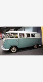 1962 Volkswagen Vans for sale 101107396