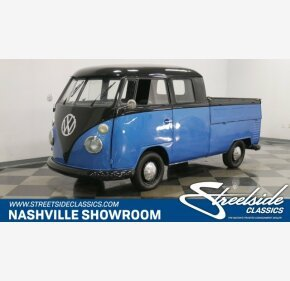 1962 Volkswagen Vans for sale 101221845