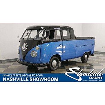 1962 Volkswagen Vans for sale 101221845