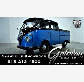 1962 Volkswagen Vans for sale 101282994