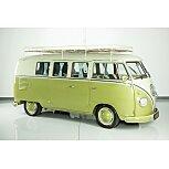 1962 Volkswagen Vans for sale 101490265