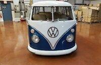 1962 Volkswagen Vans for sale 101117785