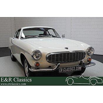 1962 Volvo P1800 for sale 101515618