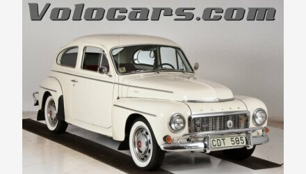 1962 Volvo PV544 for sale 101031947