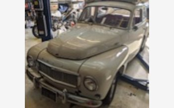 1962 Volvo PV544 for sale 101348037