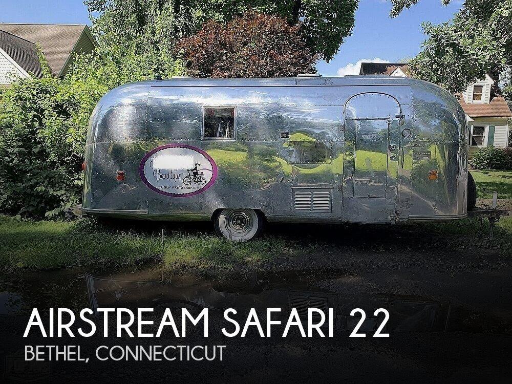 Airstream Safari Rvs For Sale Rvs On Autotrader