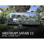 1963 Airstream Safari for sale 300209375