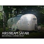 1963 Airstream Safari for sale 300210506