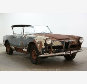 1963 Alfa Romeo 2600 for sale 101236188