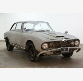 1963 Alfa Romeo 2600 for sale 101261619