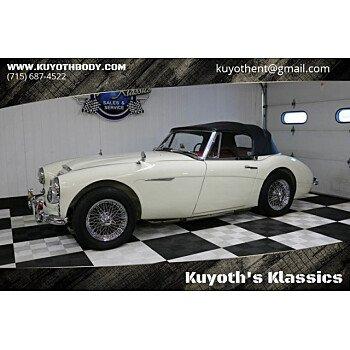 1963 Austin-Healey 3000MKII for sale 101252957