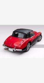 1963 Austin-Healey 3000MKII for sale 101407979