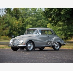 1963 Auto Union 1000 for sale 101319578