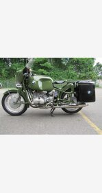 1963 BMW R69S for sale 200759593
