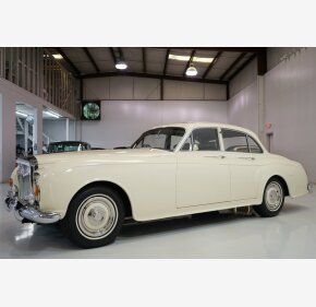 1963 Bentley S3 for sale 101393358