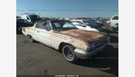 1963 Buick Electra for sale 101236008