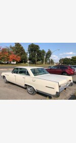 1963 Buick Electra Sedan for sale 101388136