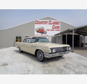 1963 Buick Le Sabre for sale 100981860