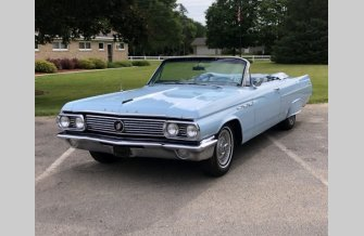 1963 Buick Le Sabre for sale 101181908