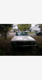 1963 Buick Le Sabre for sale 101416099