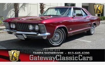 1963 Buick Riviera for sale 101047117
