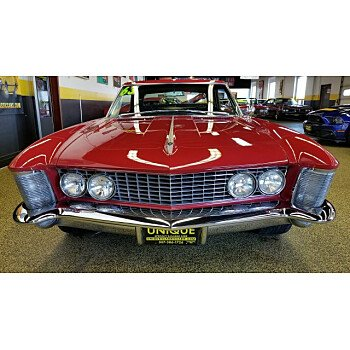 1963 Buick Riviera for sale 101090340
