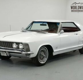 1963 Buick Riviera for sale 101042304