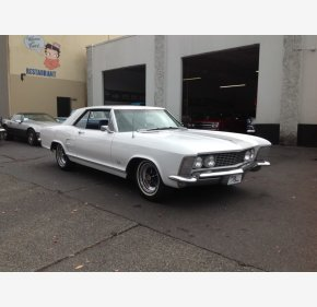 1963 Buick Riviera for sale 101042608