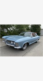 1963 Buick Riviera for sale 101100543