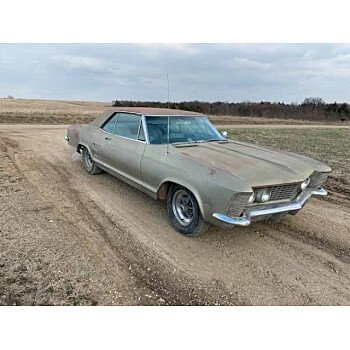 1963 Buick Riviera for sale 101119083