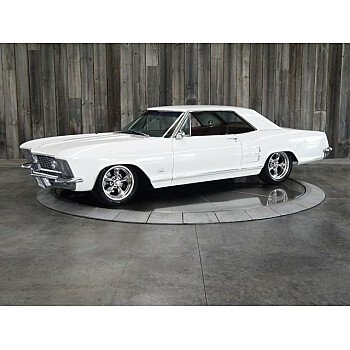 1963 Buick Riviera for sale 101171624