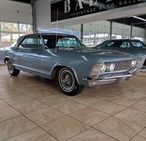 1963 Buick Riviera Coupe for sale 101224851