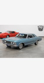 1963 Buick Riviera for sale 101269849