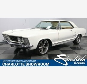1963 Buick Riviera for sale 101297038