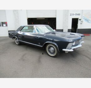 1963 Buick Riviera for sale 101322050