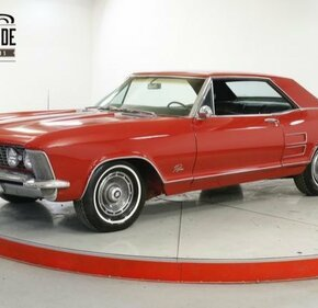 1963 Buick Riviera for sale 101327635
