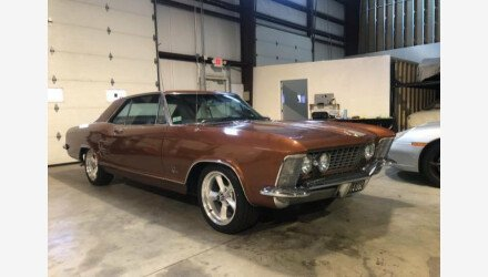 1963 Buick Riviera for sale 101334236