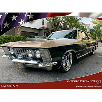 1963 Buick Riviera for sale 101340871